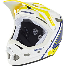 100% Aircraft DH Composite Casque, rastoma